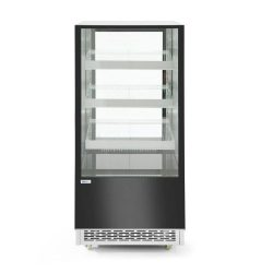 Chladiaca vitrína 500L - 3-policová | Hendi 233443