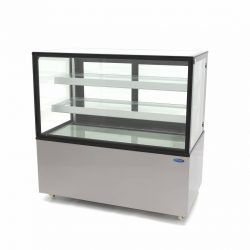 Chladiaca vitrína 500L | Maxima 09400839