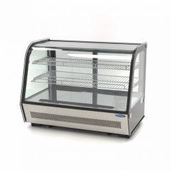 Chladiaca vitrína Luxury 160L | Maxima 09400850