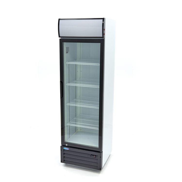 Chladnička na nápoje 360 L | Maxima 09404020