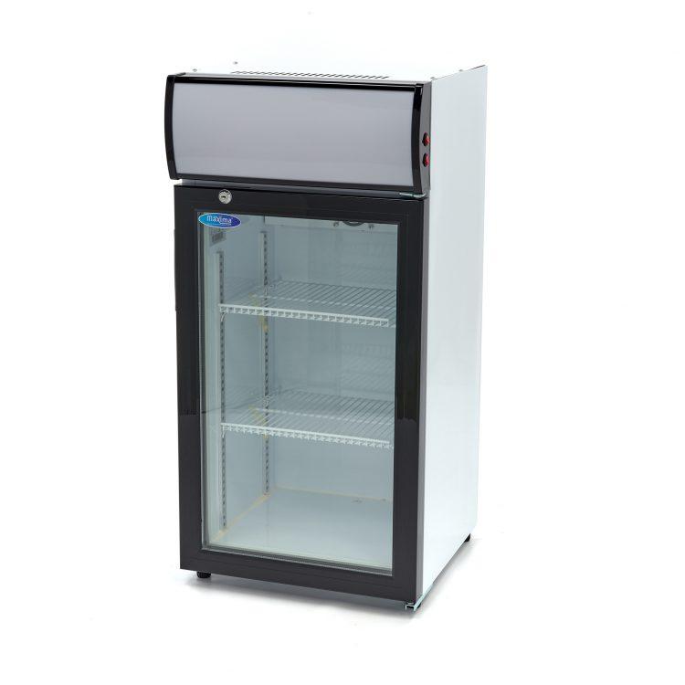 Chladnička na nápoje 80 L | Maxima 09404010