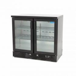 Chladnička na nápoje Deluxe 227L | Maxima 09400905