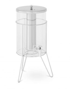 Dávkovač nápojov s chladiacim systémom - 7 L | RCSD-1S2