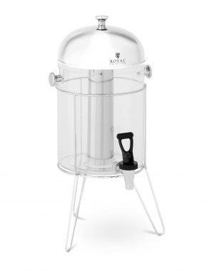 Dávkovač nápojov s chladiacim systémom - 8 L | RCSD-1S1