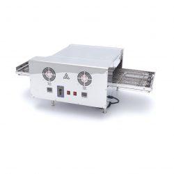 Elektrická pásová pizza pec 400V | Maxima 09374150