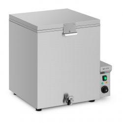 Elektrický kotol na obarenie hydiny - 120 L | WIE-CS-120