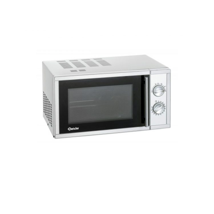 Mikrovlnná rúra 23L - 900W Bartscher 610836