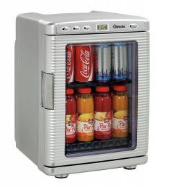 Mini chladnička na nápoje 19L | Bartscher 700089