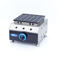 Palacinkovač na mini palacinky 25 ks - plynový | Maxima 09374090