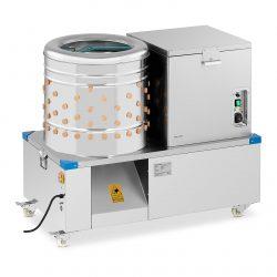 Šklbačka hydiny 2v1 - 270kg/h | WIE-PPS-50