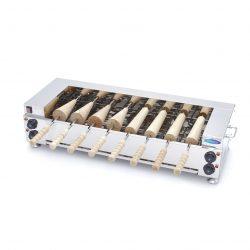 Stroj na výrobu trdelníkov - 8ks | Maxima 09374032