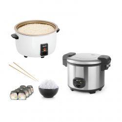 Variče ryže - ryžovary