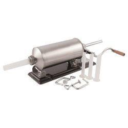 Horizontálna plnička klobás Porking SM208 - 3L | 2211065