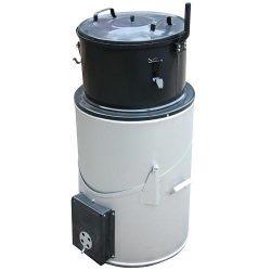 Parák PS-80 - smaltovaný | 80 litrov