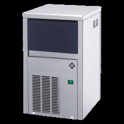 Stroj na výrobu ľadu s chladením vody 21kg/24h | IMC-2104W